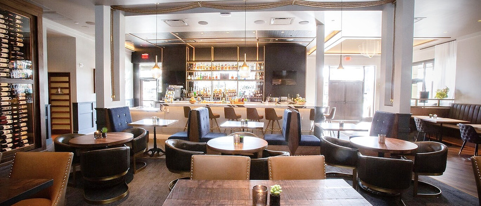 Bar Fogo Lounge