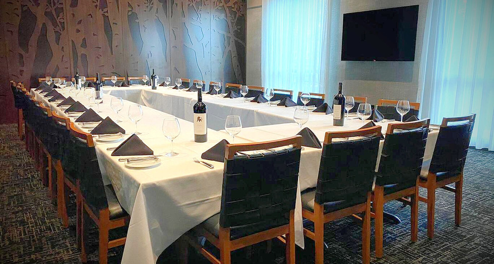 Private Board Room Jacksonville