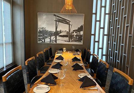 Semi-Private: Table 1