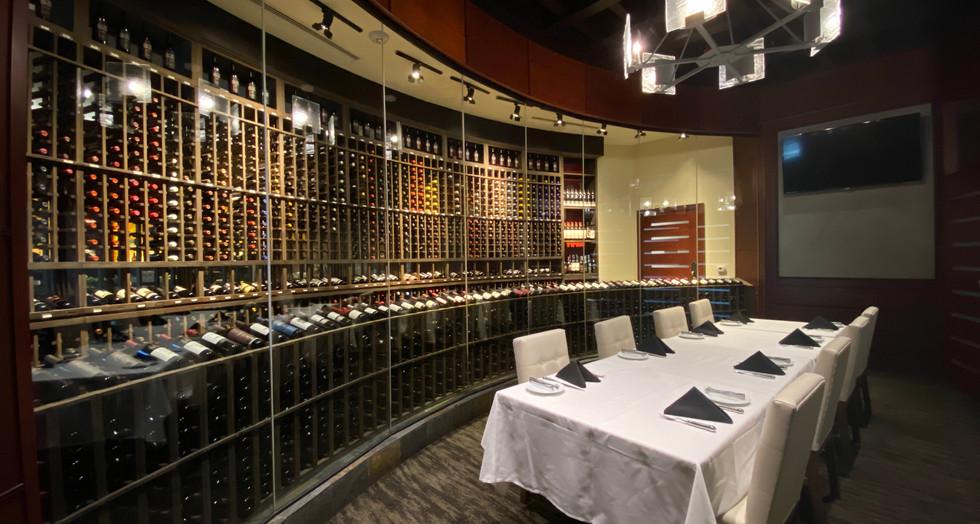 Wine Room Scottsdale