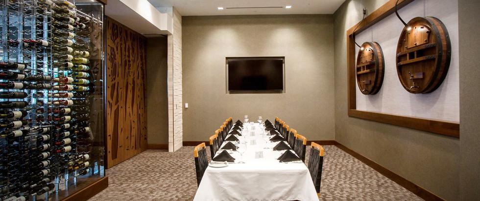 Private Room 2 Board Room