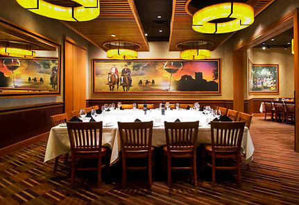 Gaucho Private Room