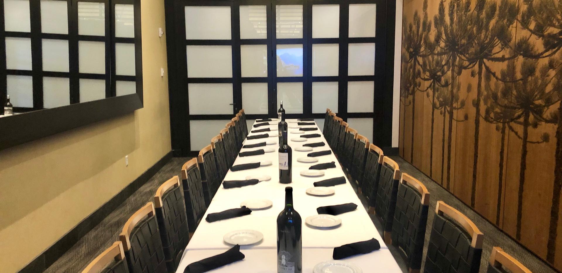 Private Room C