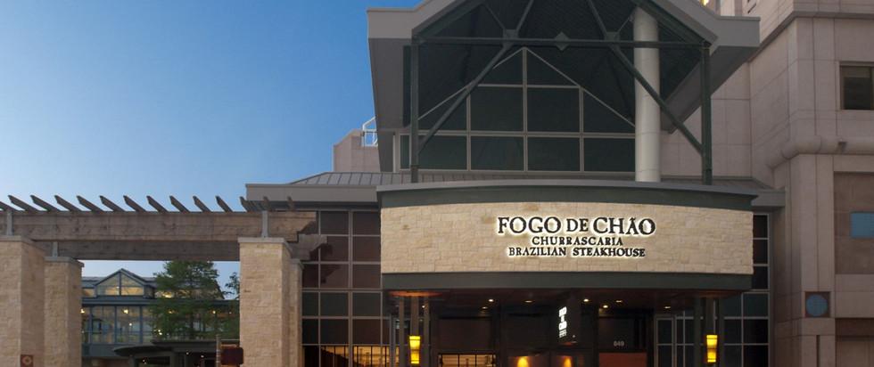 Fogo De Chao - San Antonio
