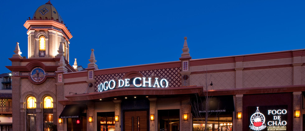 Fogo de Chao - Kansas City