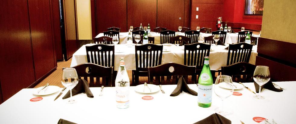 Private Room 4