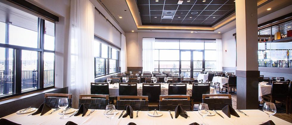 Private Dining Room B Celebration