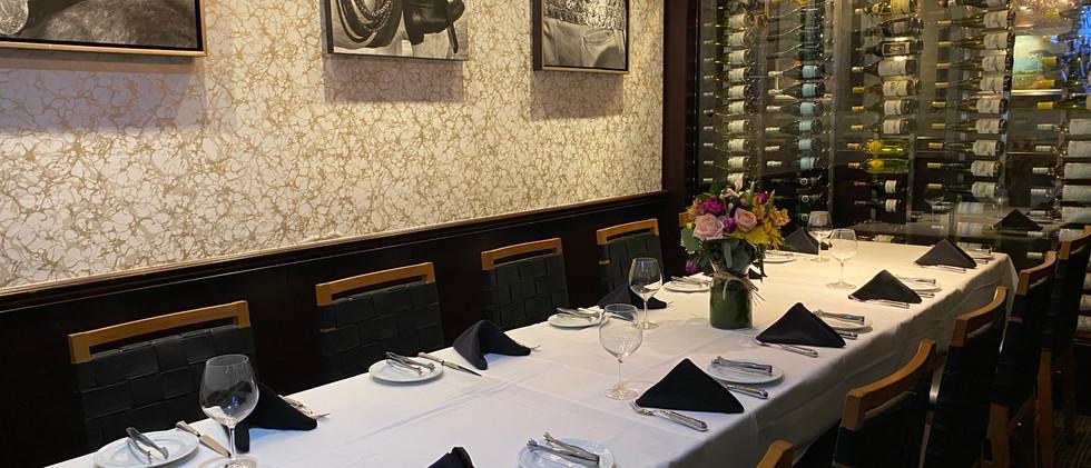 Table 49 Boardroom