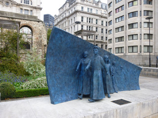 New Public Sculpture in the City