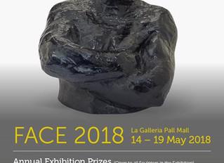 FACE 2018 - Society of Portrait Sculptors