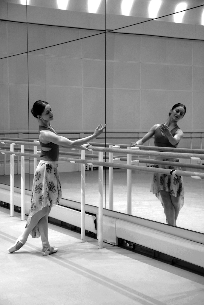 Dancer Etoiles