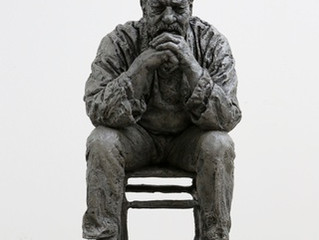 Face to Face: The Figurative Sculpture of Sean Henry
