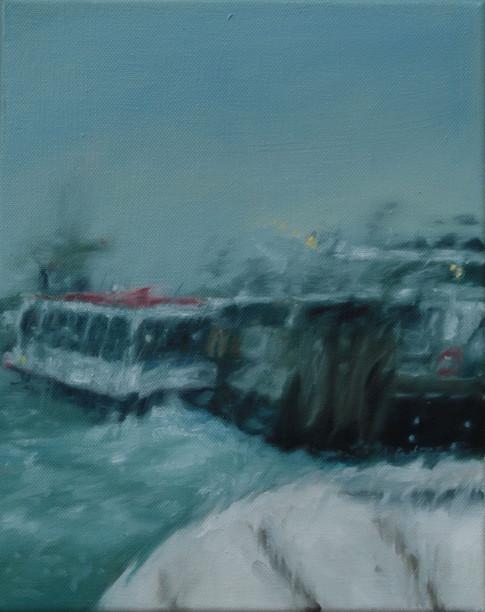 V přístavu III / 2011