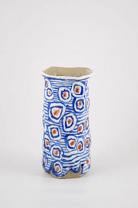 Céramique contemporaine Timothée Humbert - Atelier Poetic -  Vase