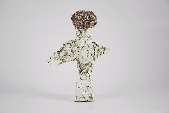 Sculpture céramique contemporaine Timothée Humbert - Atelier Poetic - Art - grès porcelaine émail