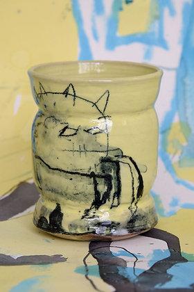 Céramique contemporaine Timothée Humbert - Atelier Poetic