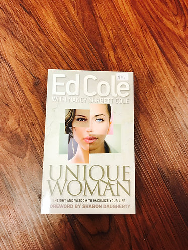 Unique Woman - Ed & Nancy Cole