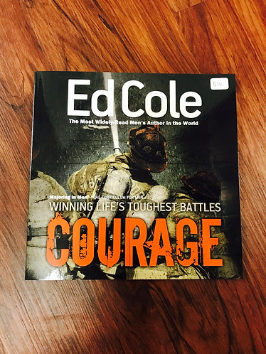 Courage Workbook - Ed Cole