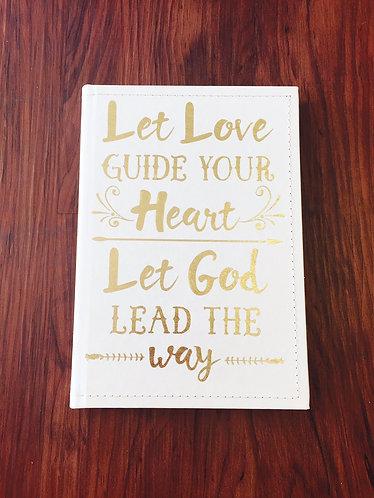 Let Love Journal