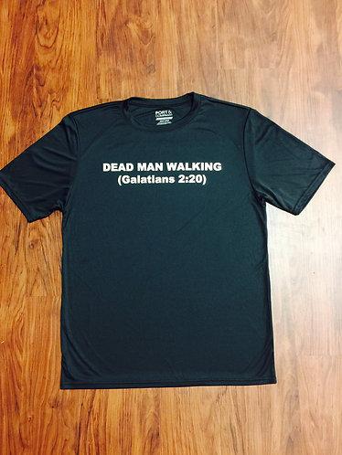 Gal. 2:20 DriFit T Shirt