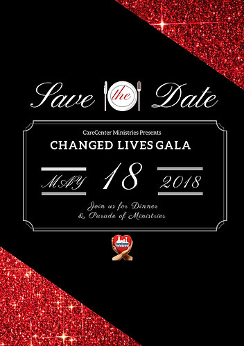 Changed Lives Gala Tickets $20-$200