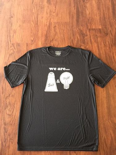Salt & Light DriFit T Shirt