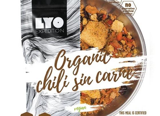 Lyo Chili Sin Carne