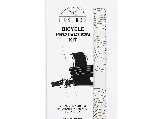 Restrap frame protection kit