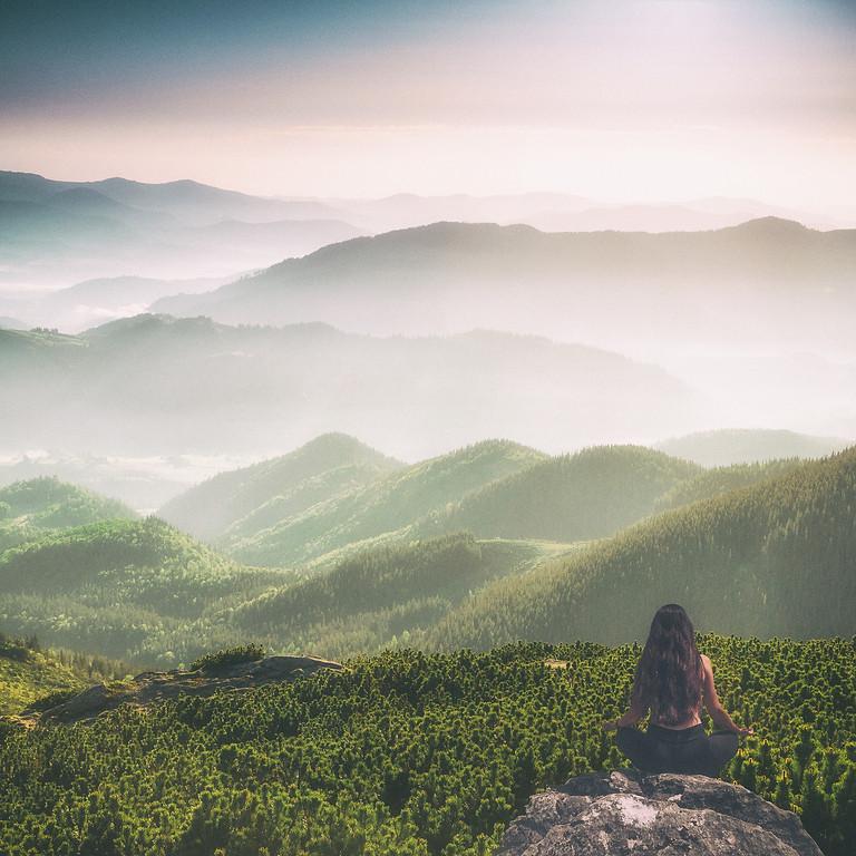 Mini Meditation, Mantra, & Yoga Nidra Retreat!