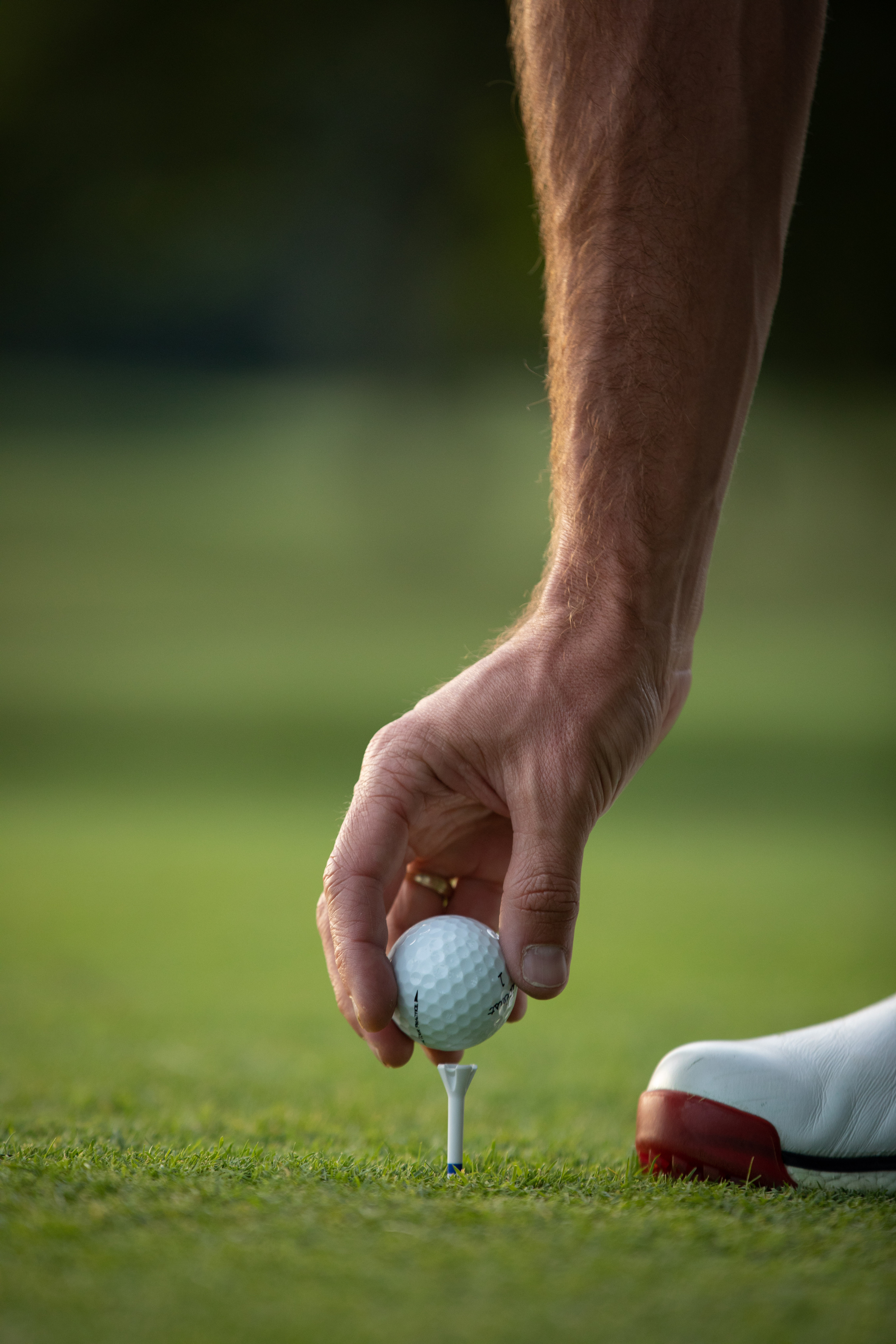 Golf Specific Functional Training