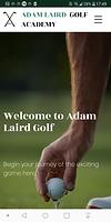Adam Laird Golf Academy