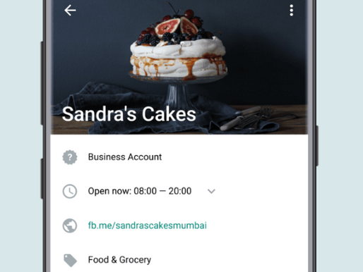 WhatsApp launches separate Business App for small businesses