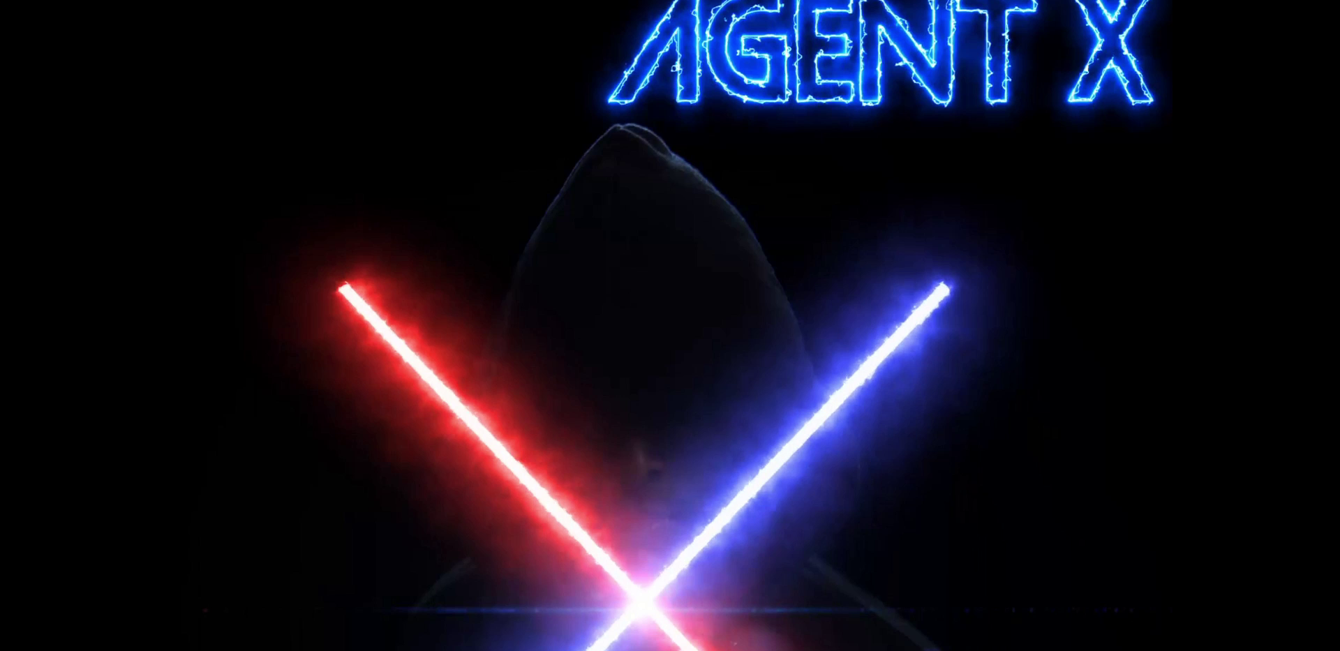 Agent X - Character Intro   Battle of Tenacity Motion Poster