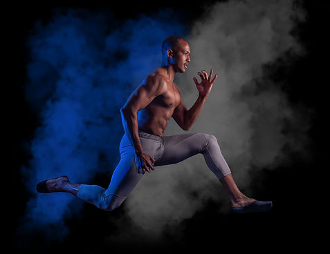 Fitness photographer dubai