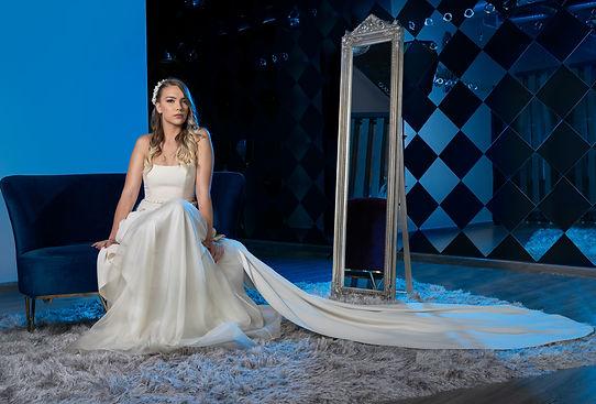 Bridal shoot dubai