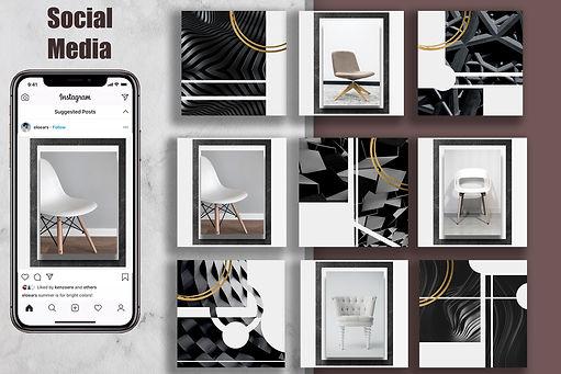 Innovate living - Bespoke chair line 2.j