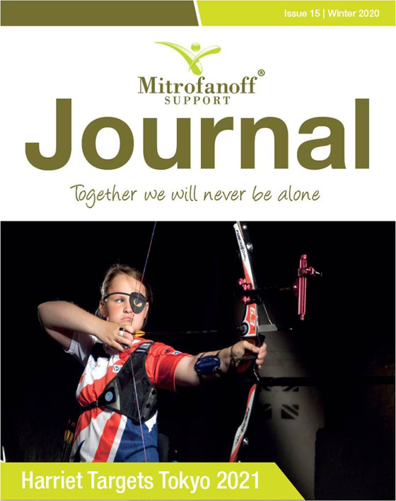 Winter Journal Is Published!