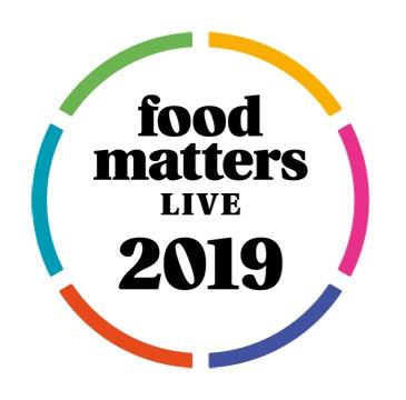 Food Matters Live 2019