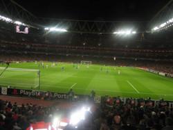 Arsenal - HSV (04)