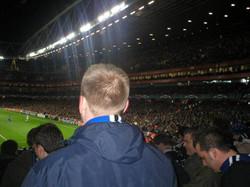 Arsenal - HSV (07)