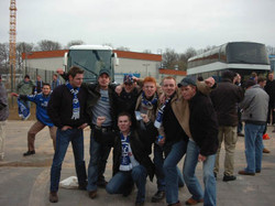Rostock - HSV 17 03-04