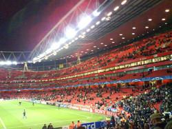 Arsenal - HSV (02b)
