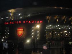 Arsenal - HSV (02)