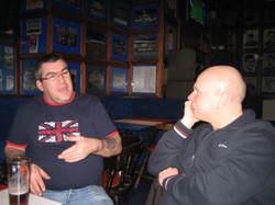 Glasgow Tour 2007 (03)