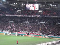 VFB - HSV DFB Pokal 2011 013