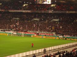 VFB - HSV DFB Pokal 2011 012