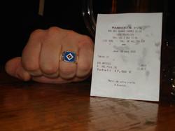 RSC Anderlecht - HSV 034