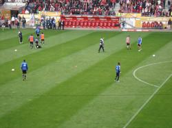 Mainz 05 - HSV 014