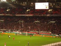 VFB - HSV DFB Pokal 2011 008