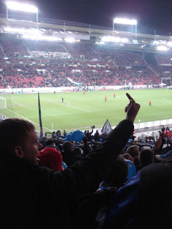 VFB - HSV DFB Pokal 2011 014